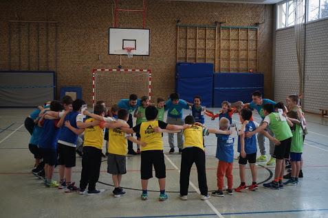 Gemeinsam Sportlich Begeistern