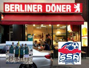 Berliner Döner Hannover